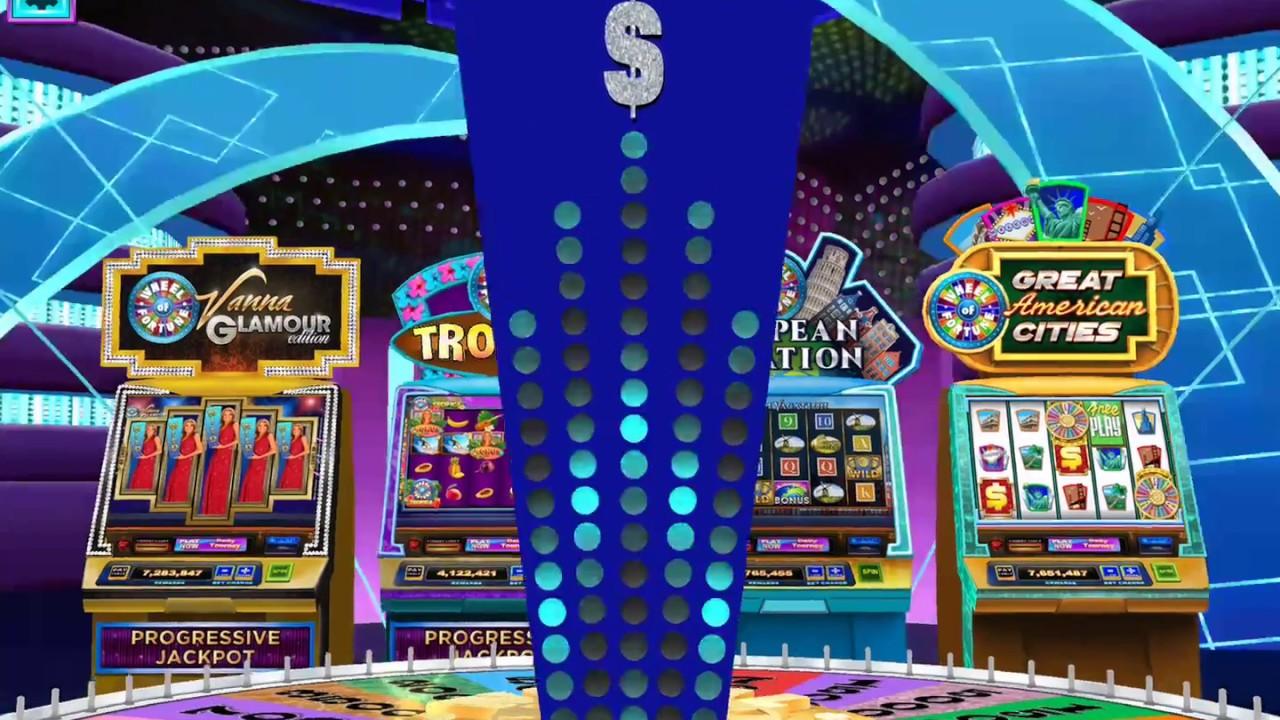 Progress in casino technology jonny lang horshoe casino