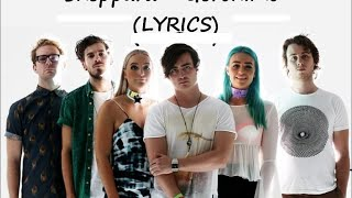 Sheppard - Geronimo (LYRICS)