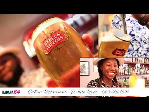 Habana 64 Cuban Restaurant White River | Africa Travel Channel