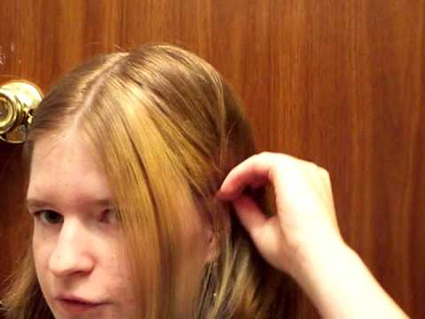 How To Find Out Your Natural Hair Color