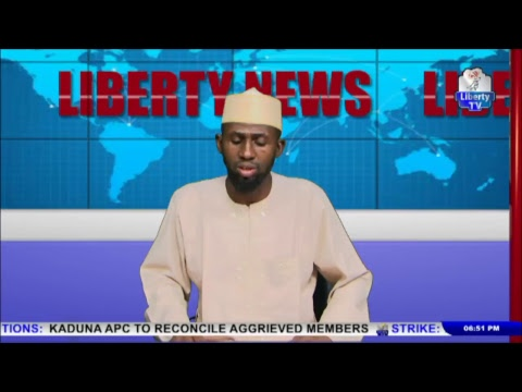 Liberty World News 18th September, 2017