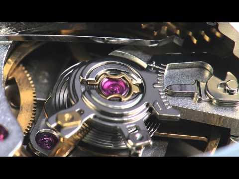 BRM CHRONOGRAPHES - SEPT 2014