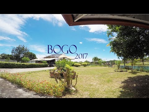 Holy Weekend | Bogo, Cebu