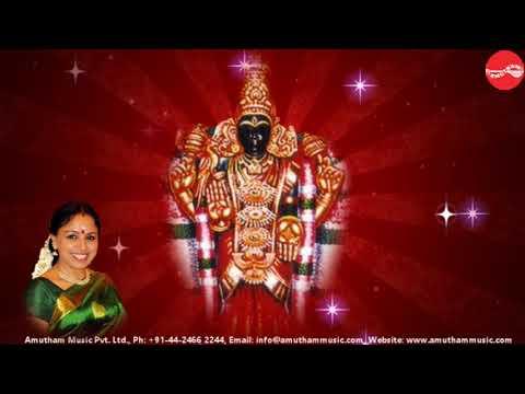 Panikkudam - Sri Garbarakshambigai  - Sudha Ragunathan  (Full Verson)