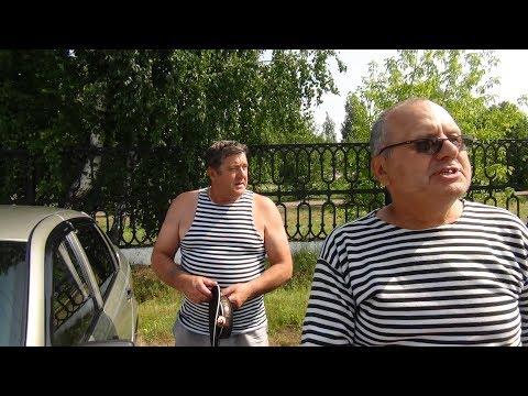 Флотский привет из Ялуторовска 2019