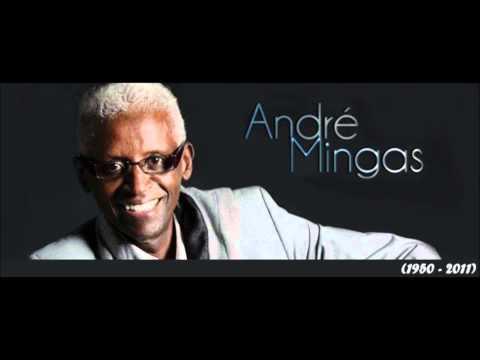 André Mingas- É Luanda