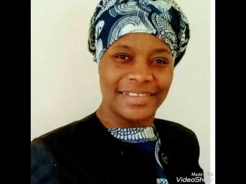 New Version of God is Good by evg Claire Andoun Solomon