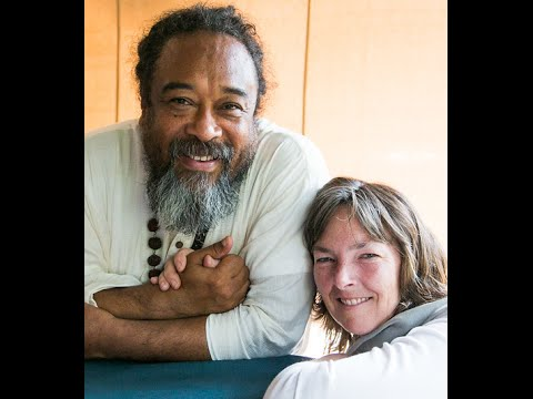 Mooji Disciple Shree radio show dialogue with Rishi