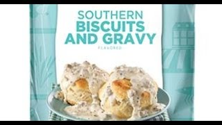 "Lay's Southern Biscuits And Gravy Review ""get Lay's Week"""