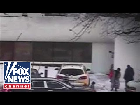 Minnesota daycare fraud scheme has possible link to terror