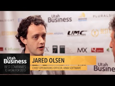 Jared Olsen: Interview at