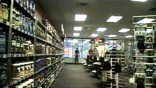Nutrition Pit Supplement Store-Parkersburg(A quick glimpse of our store in Parkersburg, WV!, 2012-01-18T19:36:26.000Z)