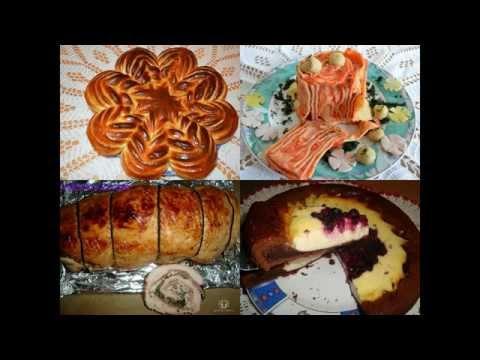Недорогие закуски на праздник