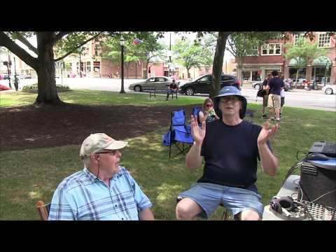 Woodsy's Music  2015 Songwriters contest