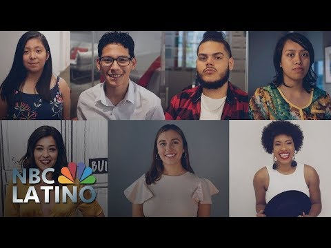 Defining Latino: Young People Talk Identity, Belonging | NBC Latino | NBC News