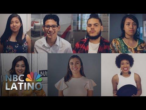Defining Latino: Young People Talk Identity, Belonging | NBC Latino | NBC News