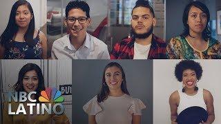 Defining Latino: Young People Talk Identity, Belonging   NBC Latino   NBC News