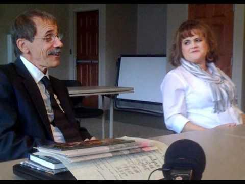 Charleston Gazette interview: Baber and Ingels