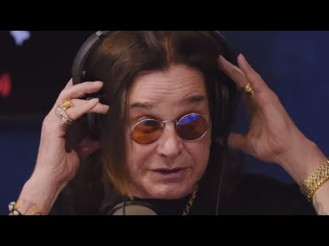 Ozzy Osbourne Says This Year Has Been One Of The Worst In His Life