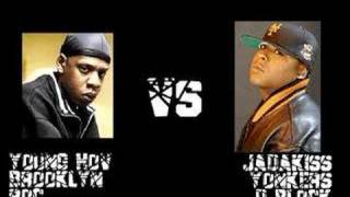 jay z vs jadakiss king of new york battle