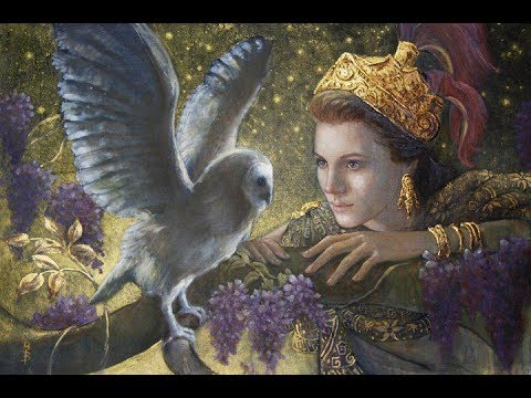 8 curiosidades de la mitolog a atenea youtube for En la mitologia griega la reina de las amazonas