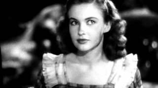 High Sierra trailer (1940) Humphrey Bogart Ida Lupino