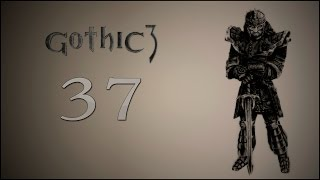 Gothic 3 #37 - Драконы, пффф... [Миртана]