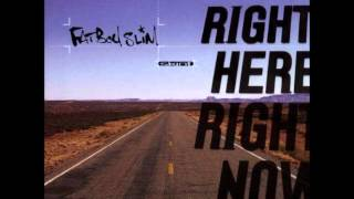 David Guetta vs Fat boy slim - Memories vs Right here,right now (Dj Szalo 2012 mash up)