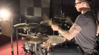 Biffy Clyro - Victory Over The Sun (TheDrummist88 Drum Cover)