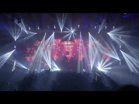 ANIMALZ - Paris - 23.04.16 - NOISIA - Full Live Set