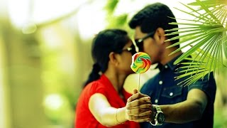 The Journey of LOVE.. [ Post-Wedding Movie @ Malaysia ] Devintran & Karthiga