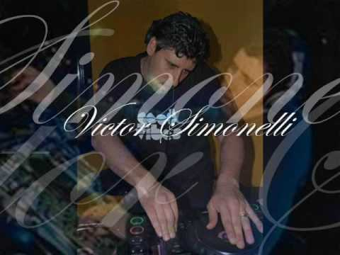 Victor Simonelli  -  Our Groove