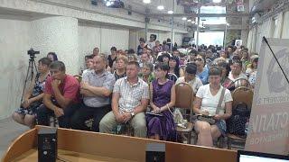 Юрист о банкротстве физлиц. Семинар в Абакане(, 2015-06-26T17:37:23.000Z)