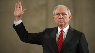 Jeff Sessions Lied Under Oath