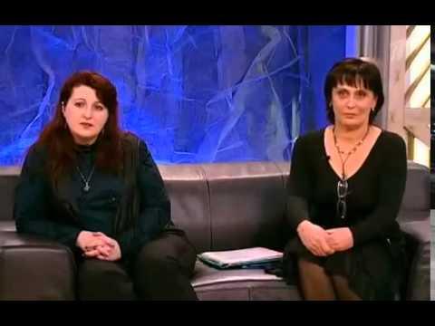 Телешоу пусть говорят видео темма транссексуала