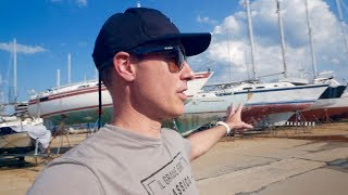 I Bought a Beneteau Sailboat - Plus, the meaning of life