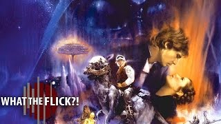 Star Wars Episode V: The Empire Strikes Back - Classic Movie Review