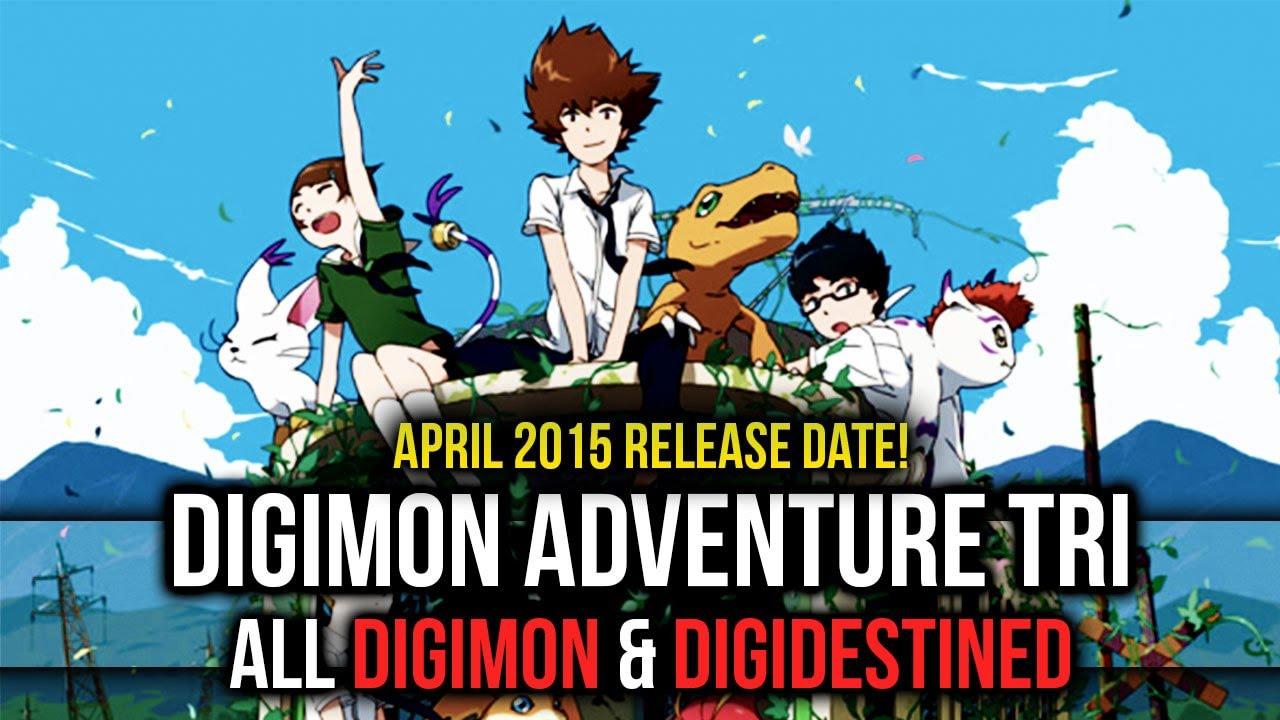 digimon adventures season 1