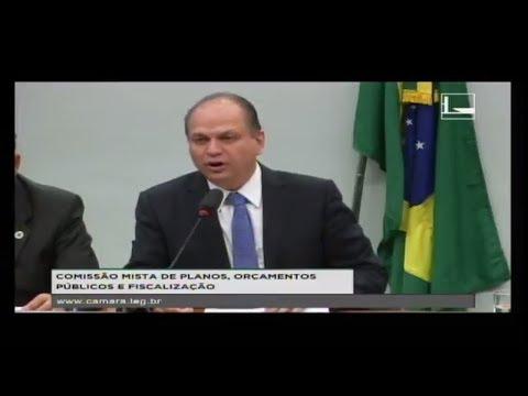 COMISSÃO MISTA DE ORÇAMENTO - Prestação de Contas do SUS - 13/03/2018 - 14:50