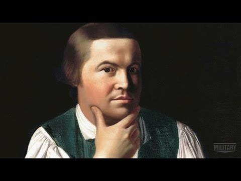 The Truth About Paul Revere | America: Facts vs. Fiction