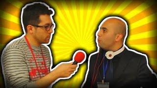 Gamsız Teknik Direktör Akif Vol 5 | Tahsin Hasoğlu | Video 26