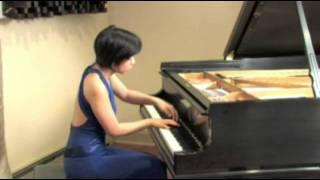 Debussy Images, Book 2 - Cloches à travers les feuilles