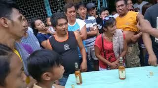 Fiesta ng tondo 2k18 ubusan ng emperador bunso