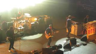 Noel Gallagher's HFB - In the Heat of the Moment Live @ O2 Academy