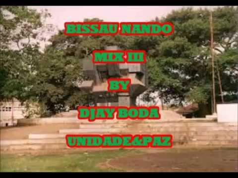 BISSAU NANDO MIX3