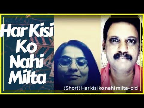 har-kisi-ko-nahi-milta-yahan-pyaar-zindagi-mein-|-sridevi-|-janbaaz-|-feroz-khan-|-anil-|-syam-sagar