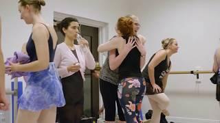 West Australian Ballet Adult Ballet Classes