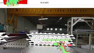 Việt Nguyên Co.,Ltd Cung cấp tôn xốp, tôn mát, tôn chống nóng, tôn PU HCM, Đồng Nai, Cà Mau, Cần thơ