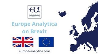 Europe Analytica on Brexit | Public Affairs Consultancy | Brussels