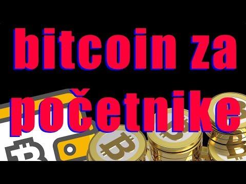 Bitcoin Za Početnike!